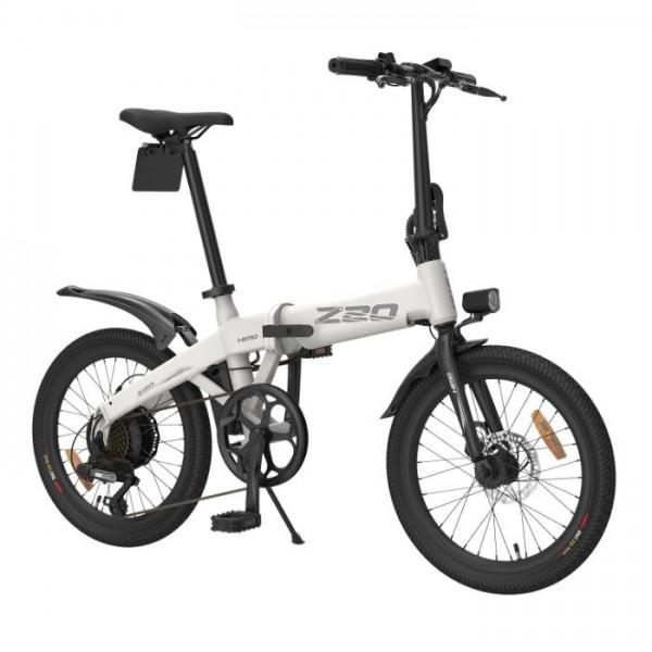 Naujas elektrinis dviratis Xiaomi Himo Z20. Garantija.