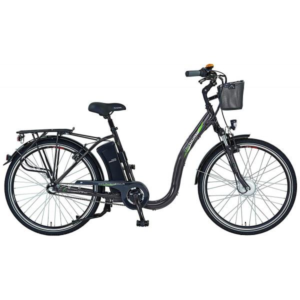 Elektrinis dviratis Didi Thurau Edition