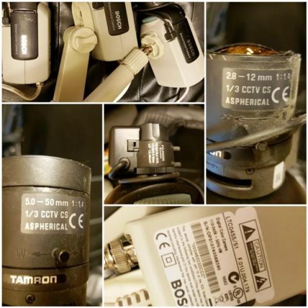 Bosch LTC0455/51