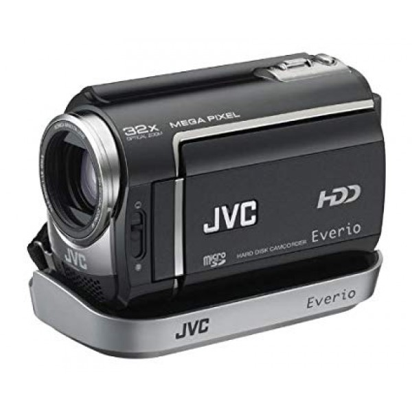 Video kamera JVC Everio GZ-MG435