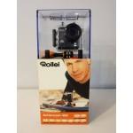 Veiksmo kamera  Rollei Actioncam 400. Nauja.