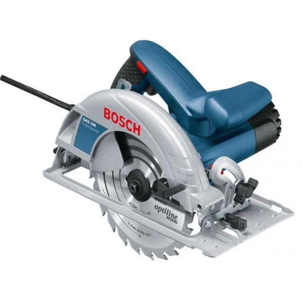 Bosch GKS 190.