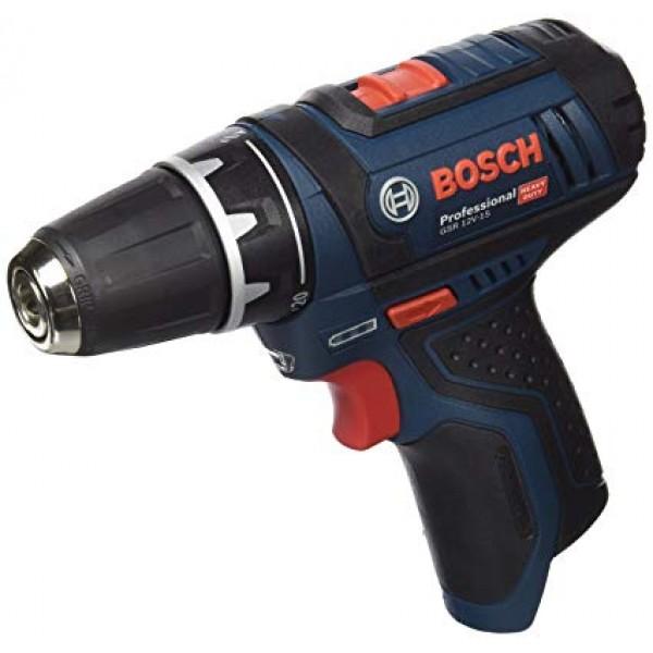 Naujas Bosch gsr 12v-15