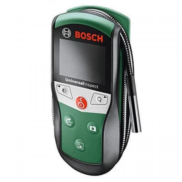 Nauja patikros kamera Bosch Universal Inspect