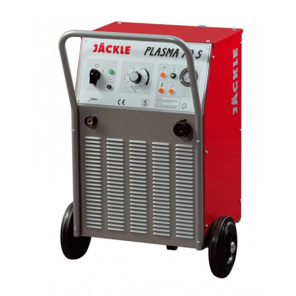 Suvirinimo aparatas Jackle Plasma 70 S