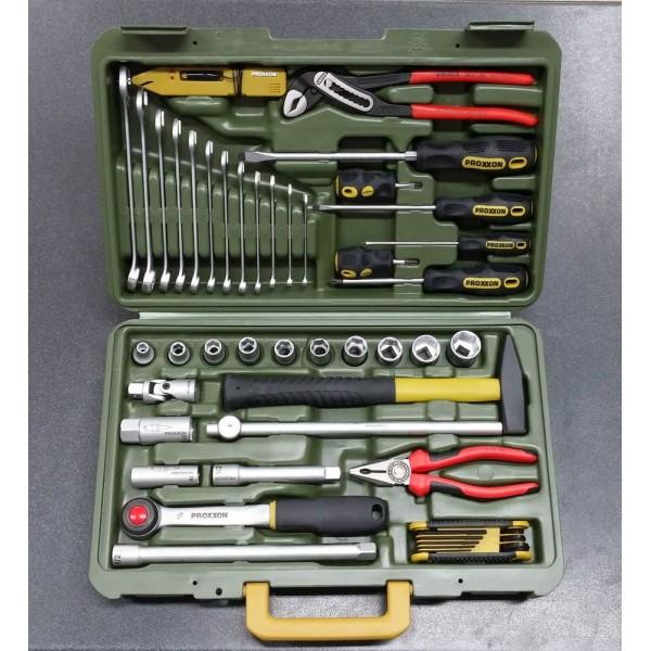 Įrankių rinkinys Proxxon 23 650