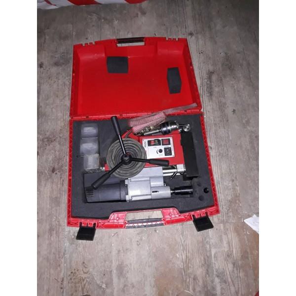 Magnetinė gręžimo mašina Ruko RS25e