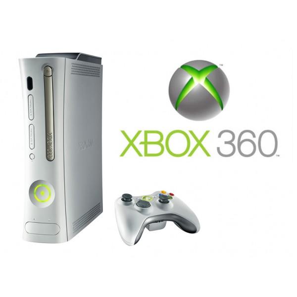 XBOX 360 2009m