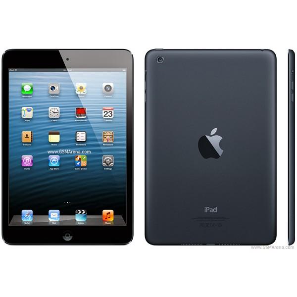 iPad mini, WiFi, 16GB