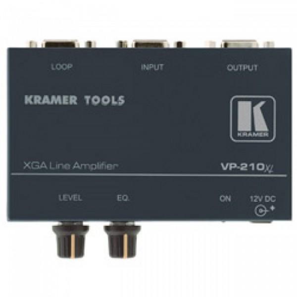 Kramer Tools VP-210xl signalo stiprintuvas