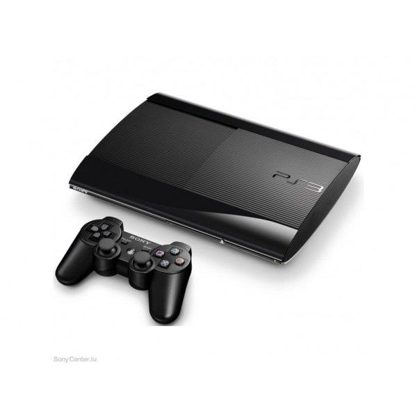 Sony PS3 Super Slim CECH-4003C
