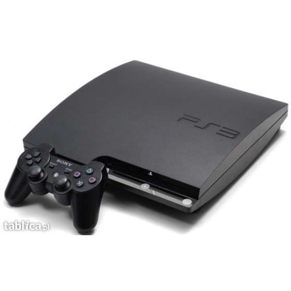 Playstation 3 slim  CECH-2503A.