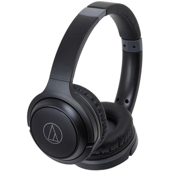 Ausinės Audio-Technica ATH-S200BT