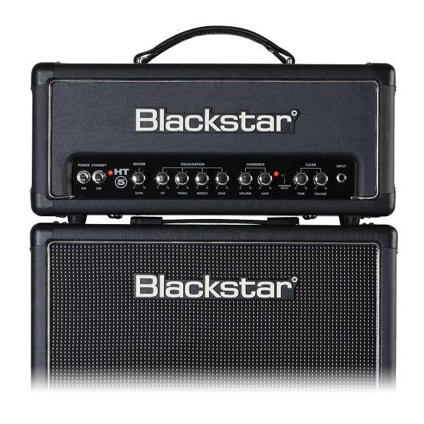 Lempinis kūbas Blackstar HT-5
