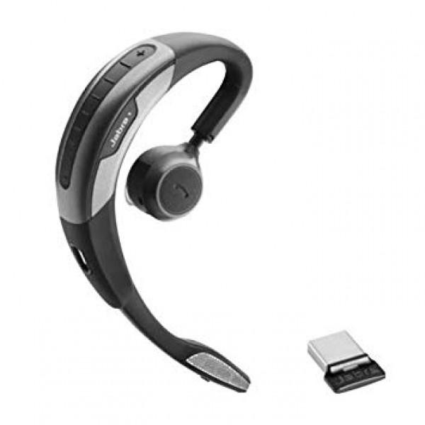 Laisvų rankų įranga Jabra Motion UC MS Bluetooth. Nauja.