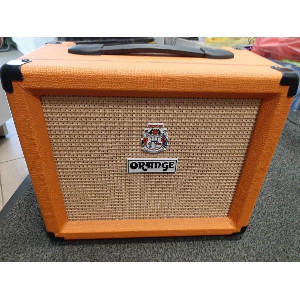 Gitaros kūbas Orange Crush 20LDX