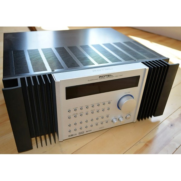 Resiveris Rotel RSX-1067