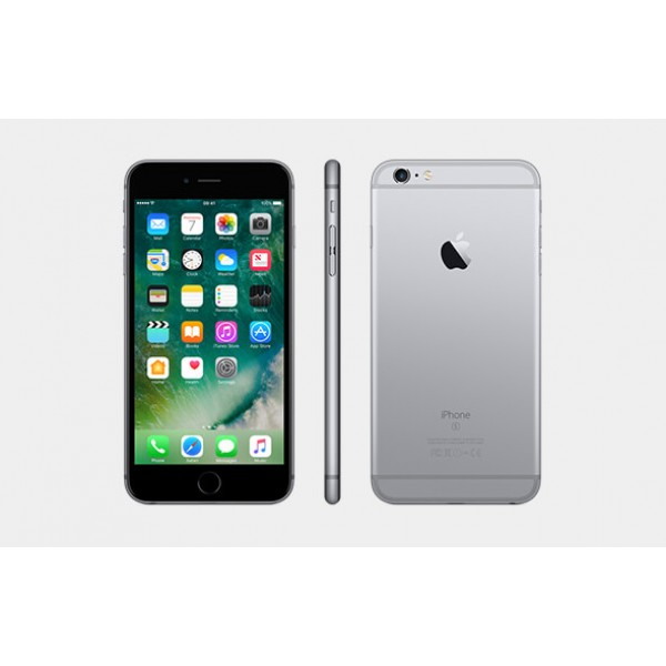 Iphone 6s 16 gb, Space Gray