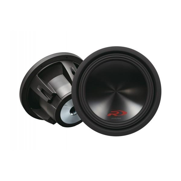 Žemų dažnių garsiakalbis Alpine SWR-12D4 , galingumas 1000W