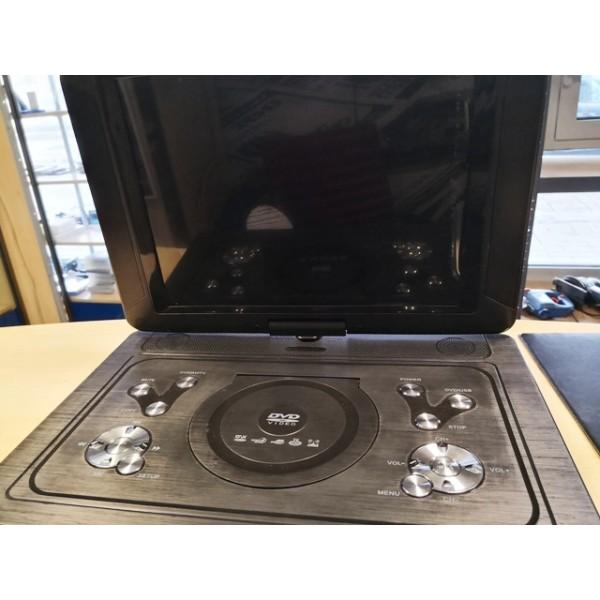 Nešiojamas DVD grotuvas Geevox GX-3158PDV.