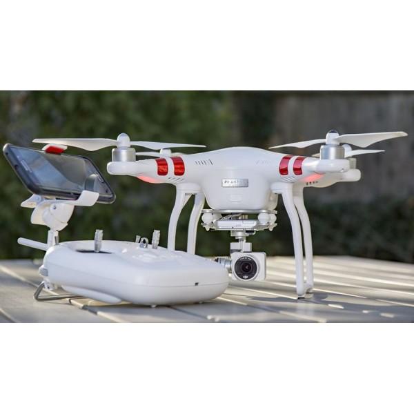 Dronas DJI Phantom 3 Standart
