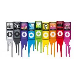 MP3 ir MP4 grotuvai