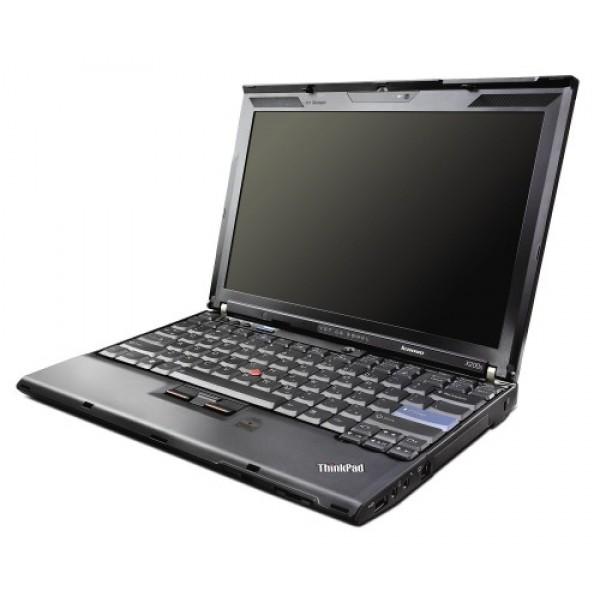 Lenovo ThinkPad x200 4GB/160GB