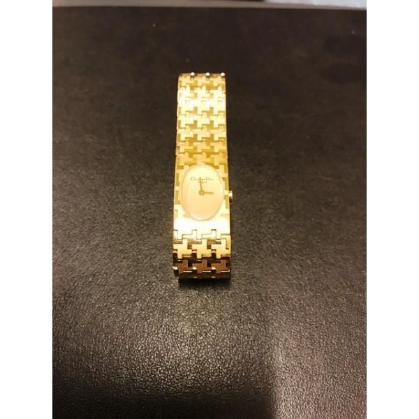 Moteriškas laikrodis Christian Dior d70-150