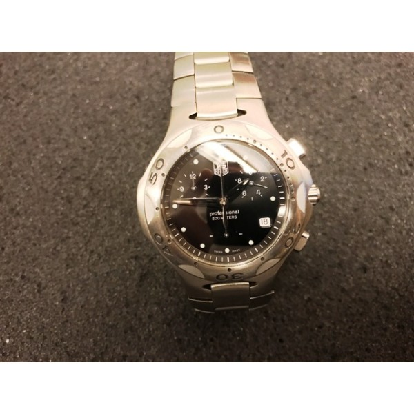 Tag Heuer professional cl 1110-0