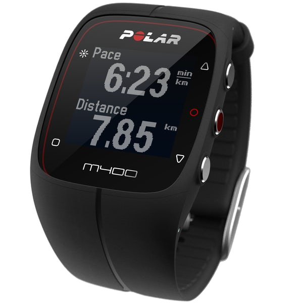 Sportinis laikrodis Polar M400