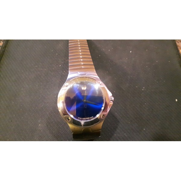 Laikrodis Movado