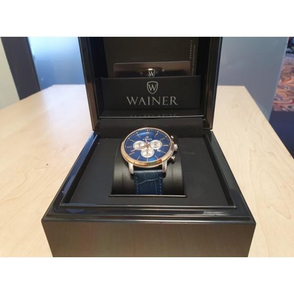 Vyriškas laikrodis Wainer WA.19672