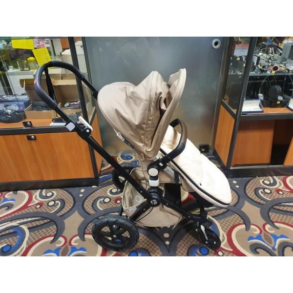 Vaikiškas vežimėlis Bugaboo Camelion 3