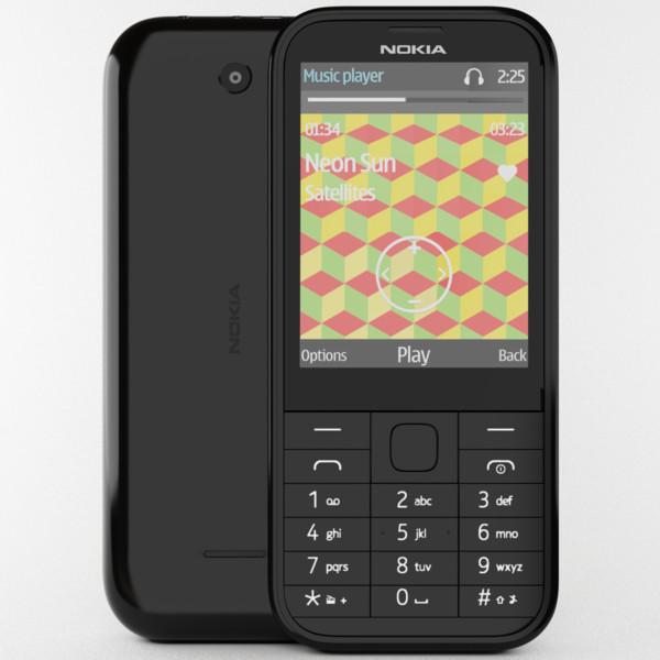 Nokia 225.