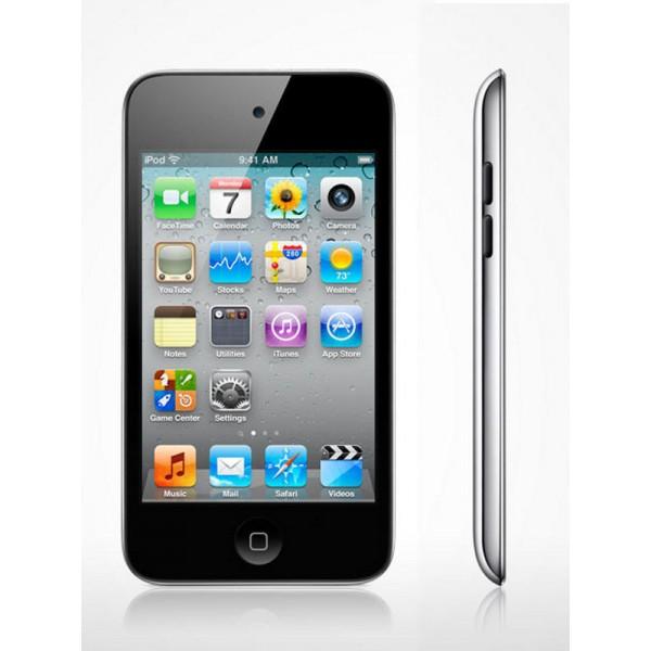 iPod touch, 4 kartos 8GB