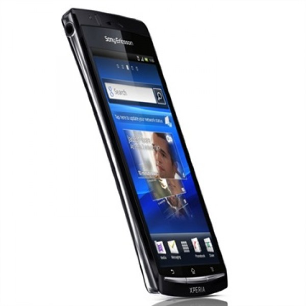 Sony Ericsson Xperia LT18i