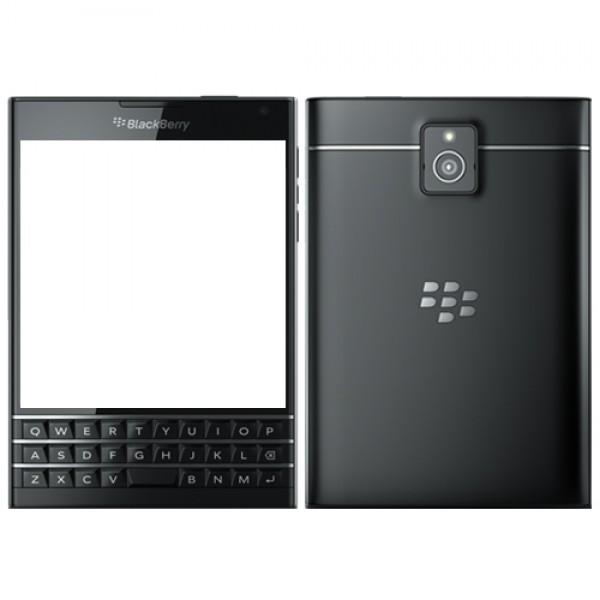BlackBerry Passport  (SQW100-1). Naudotas