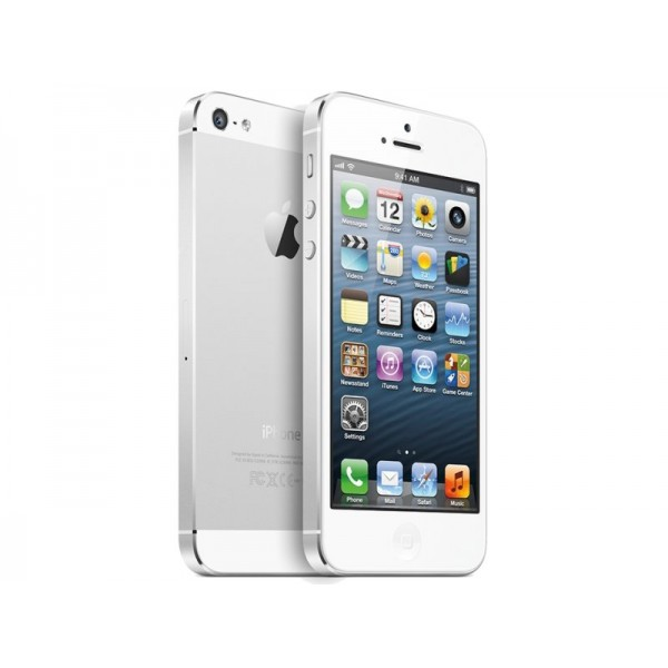 iPhone 5S A1457 Silver. 16gb.