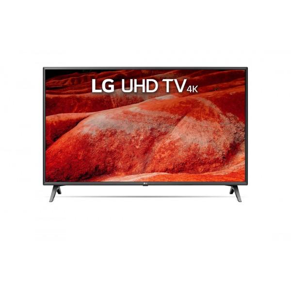 Naujas televizorius LG 50UM7500PLA. Garantija.