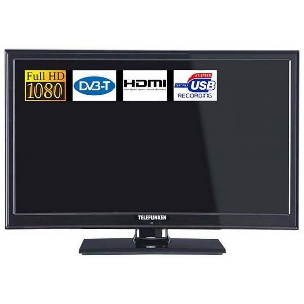 Televizorius Telefunken T22FX189LP