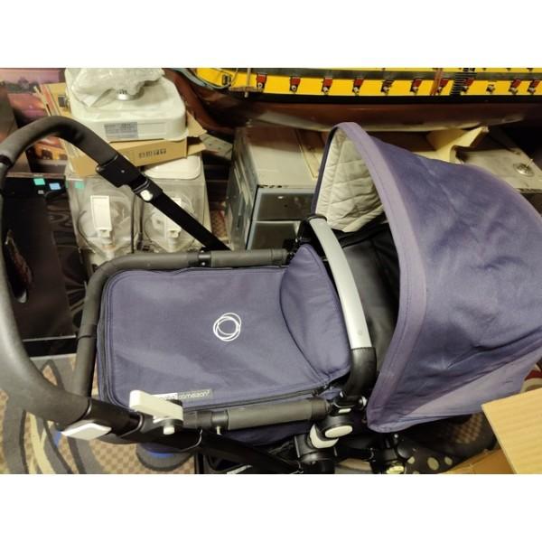 Vaikiškas vežimėlis Bugaboo Cameleon 3