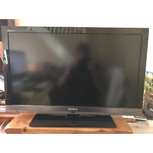 Televizorius Sony Bravia KDL-32EX600
